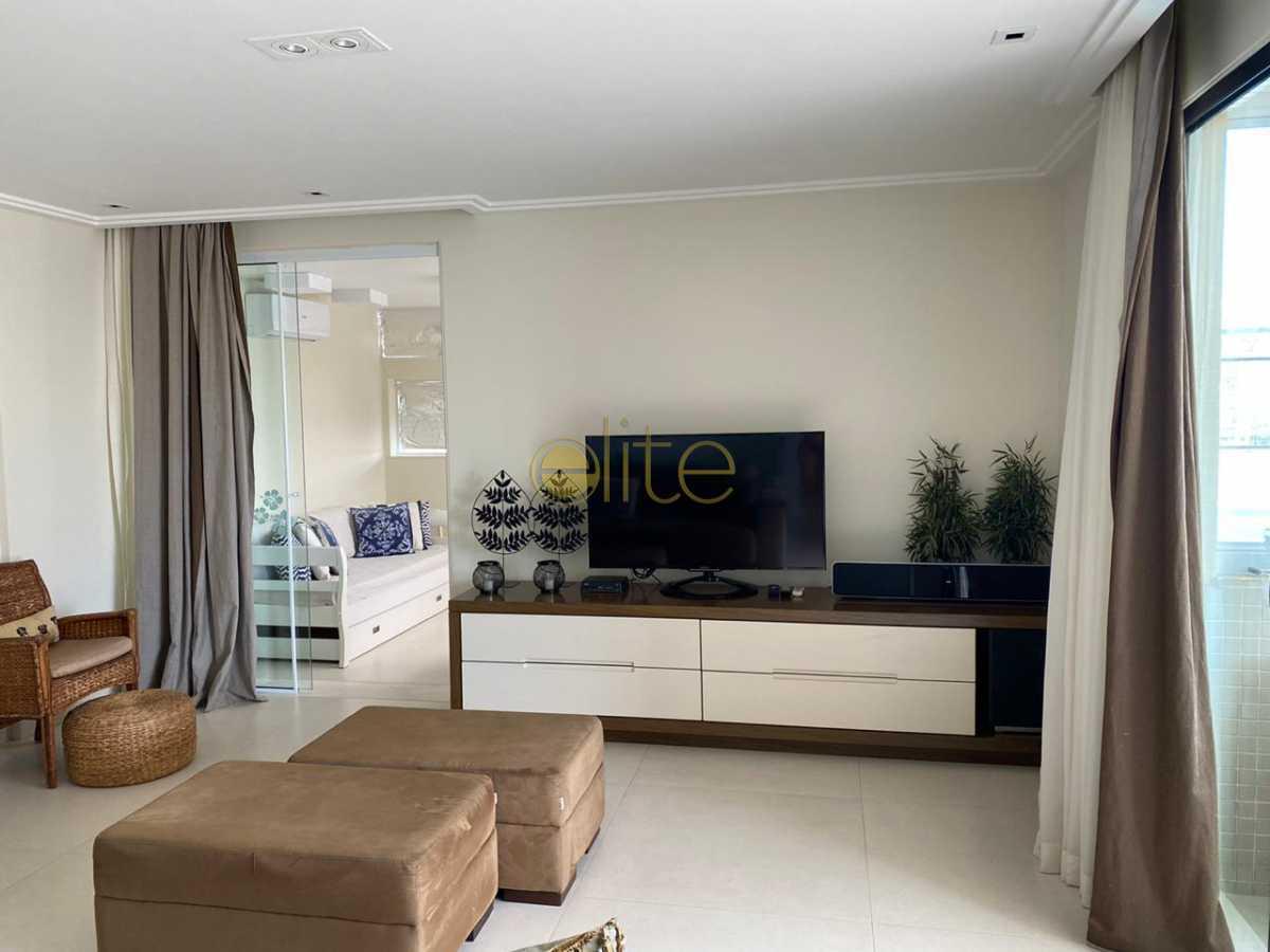 6 - Cobertura 5 quartos à venda Barra da Tijuca, Barra da Tijuca,Rio de Janeiro - R$ 5.500.000 - EBCO50010 - 7