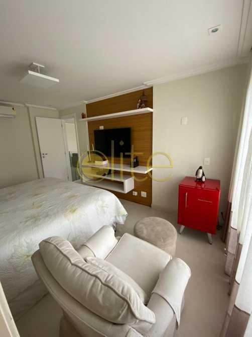 8 - Cobertura 5 quartos à venda Barra da Tijuca, Barra da Tijuca,Rio de Janeiro - R$ 5.500.000 - EBCO50010 - 9