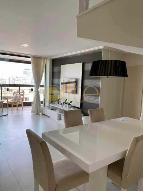 10 - Cobertura 5 quartos à venda Barra da Tijuca, Barra da Tijuca,Rio de Janeiro - R$ 5.500.000 - EBCO50010 - 11