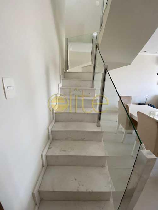 11 - Cobertura 5 quartos à venda Barra da Tijuca, Barra da Tijuca,Rio de Janeiro - R$ 5.500.000 - EBCO50010 - 13