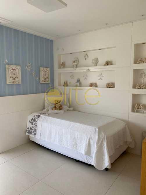13 - Cobertura 5 quartos à venda Barra da Tijuca, Barra da Tijuca,Rio de Janeiro - R$ 5.500.000 - EBCO50010 - 15