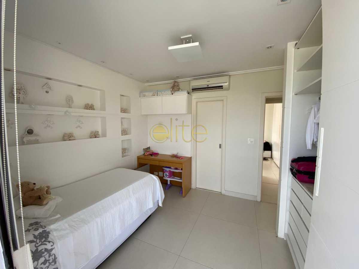 13b - Cobertura 5 quartos à venda Barra da Tijuca, Barra da Tijuca,Rio de Janeiro - R$ 5.500.000 - EBCO50010 - 16