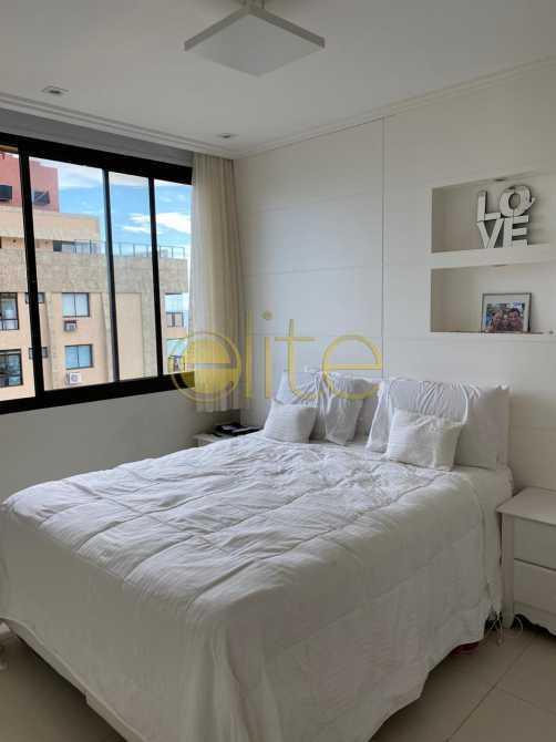 17 - Cobertura 5 quartos à venda Barra da Tijuca, Barra da Tijuca,Rio de Janeiro - R$ 5.500.000 - EBCO50010 - 20