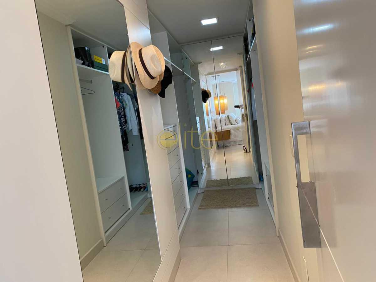 24 - Cobertura 5 quartos à venda Barra da Tijuca, Barra da Tijuca,Rio de Janeiro - R$ 5.500.000 - EBCO50010 - 27