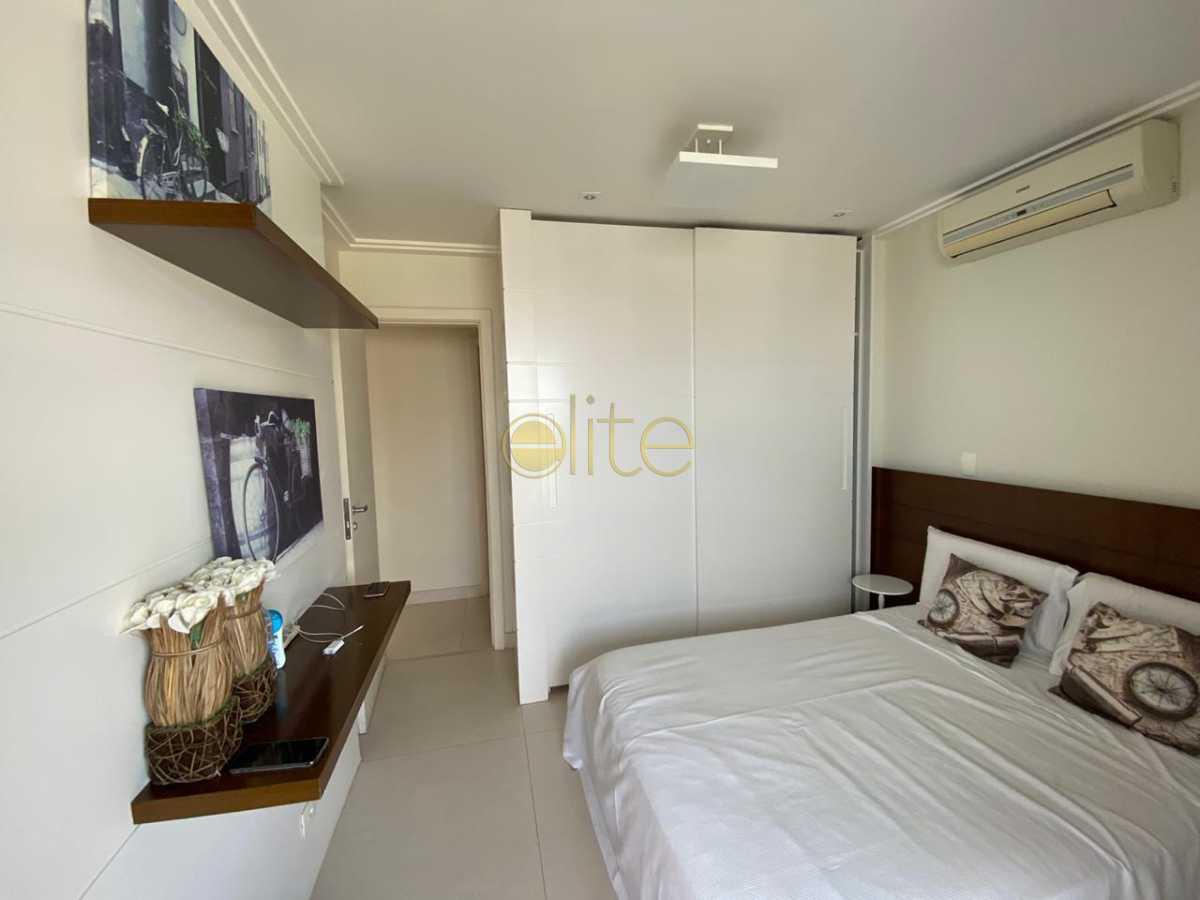 25 - Cobertura 5 quartos à venda Barra da Tijuca, Barra da Tijuca,Rio de Janeiro - R$ 5.500.000 - EBCO50010 - 28