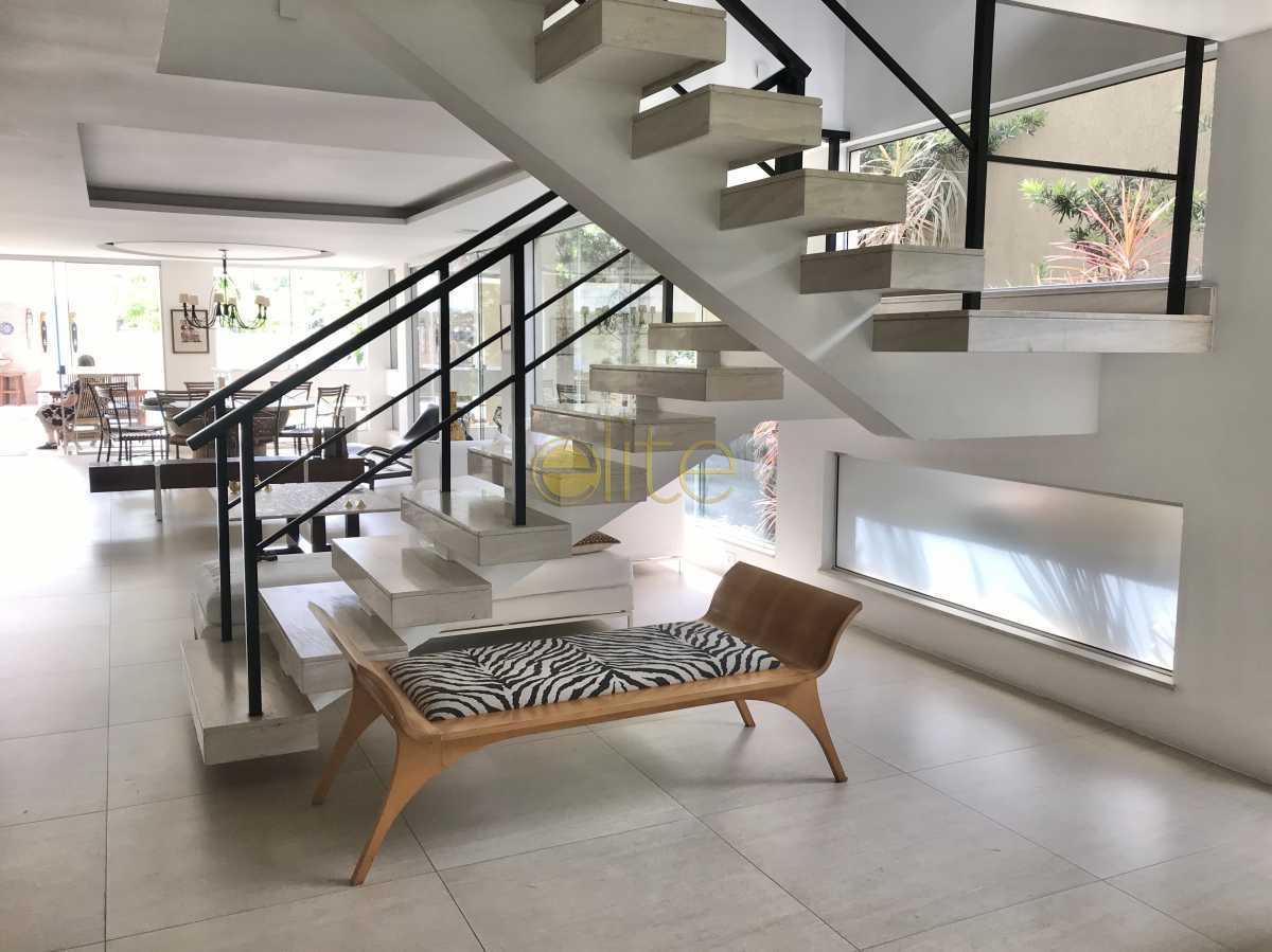 4 - Casa em Condomínio Quintas do Rio, Barra da Tijuca, Barra da Tijuca,Rio de Janeiro, RJ Para Venda e Aluguel, 4 Quartos, 591m² - EBCN40205 - 4