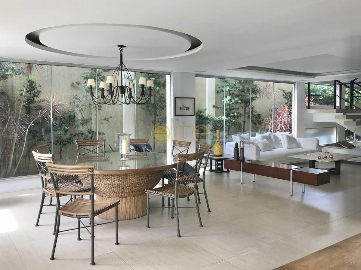 5 - Casa em Condomínio Quintas do Rio, Barra da Tijuca, Barra da Tijuca,Rio de Janeiro, RJ Para Venda e Aluguel, 4 Quartos, 591m² - EBCN40205 - 5