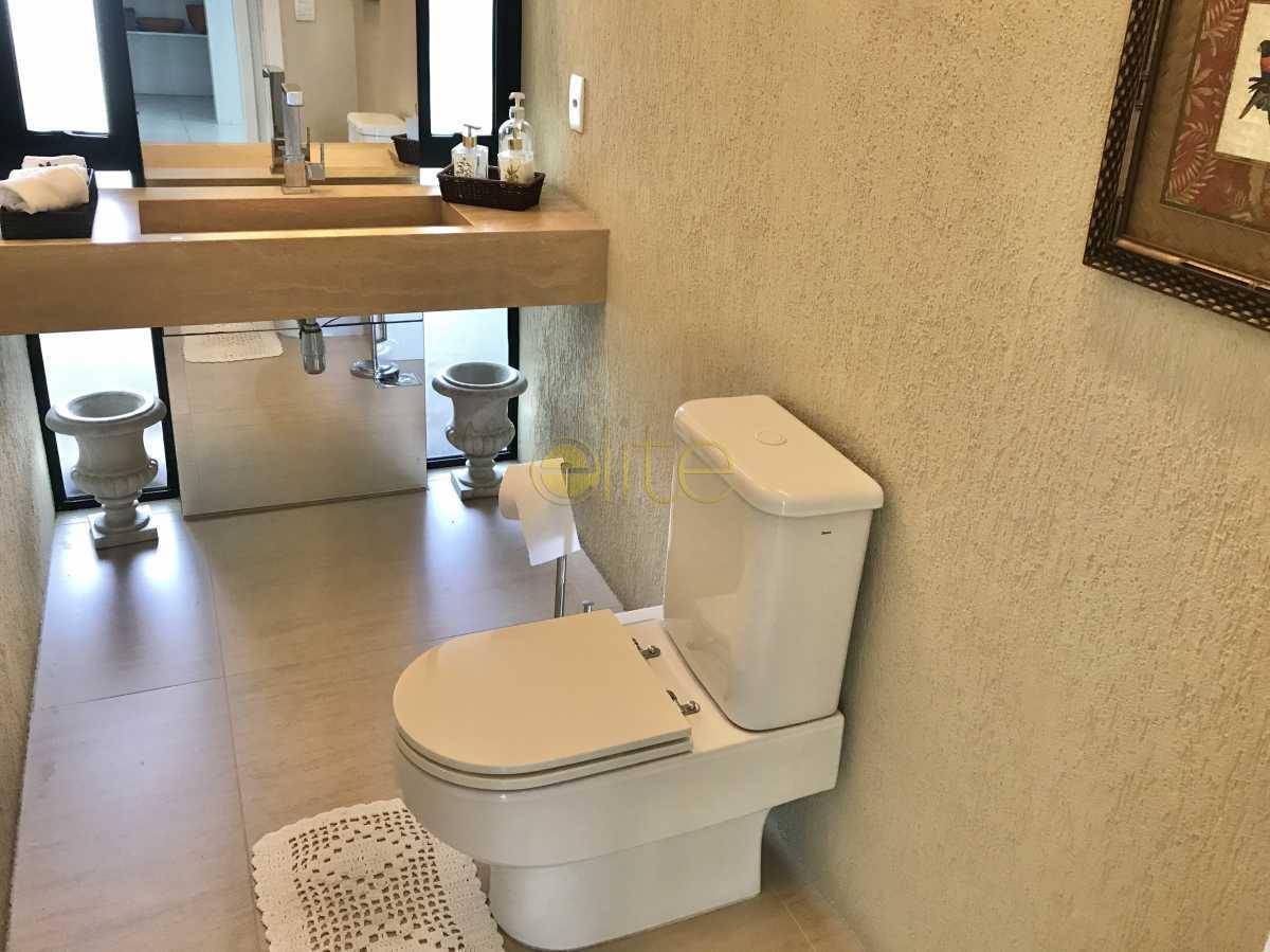 9 - Casa em Condomínio Quintas do Rio, Barra da Tijuca, Barra da Tijuca,Rio de Janeiro, RJ Para Venda e Aluguel, 4 Quartos, 591m² - EBCN40205 - 8