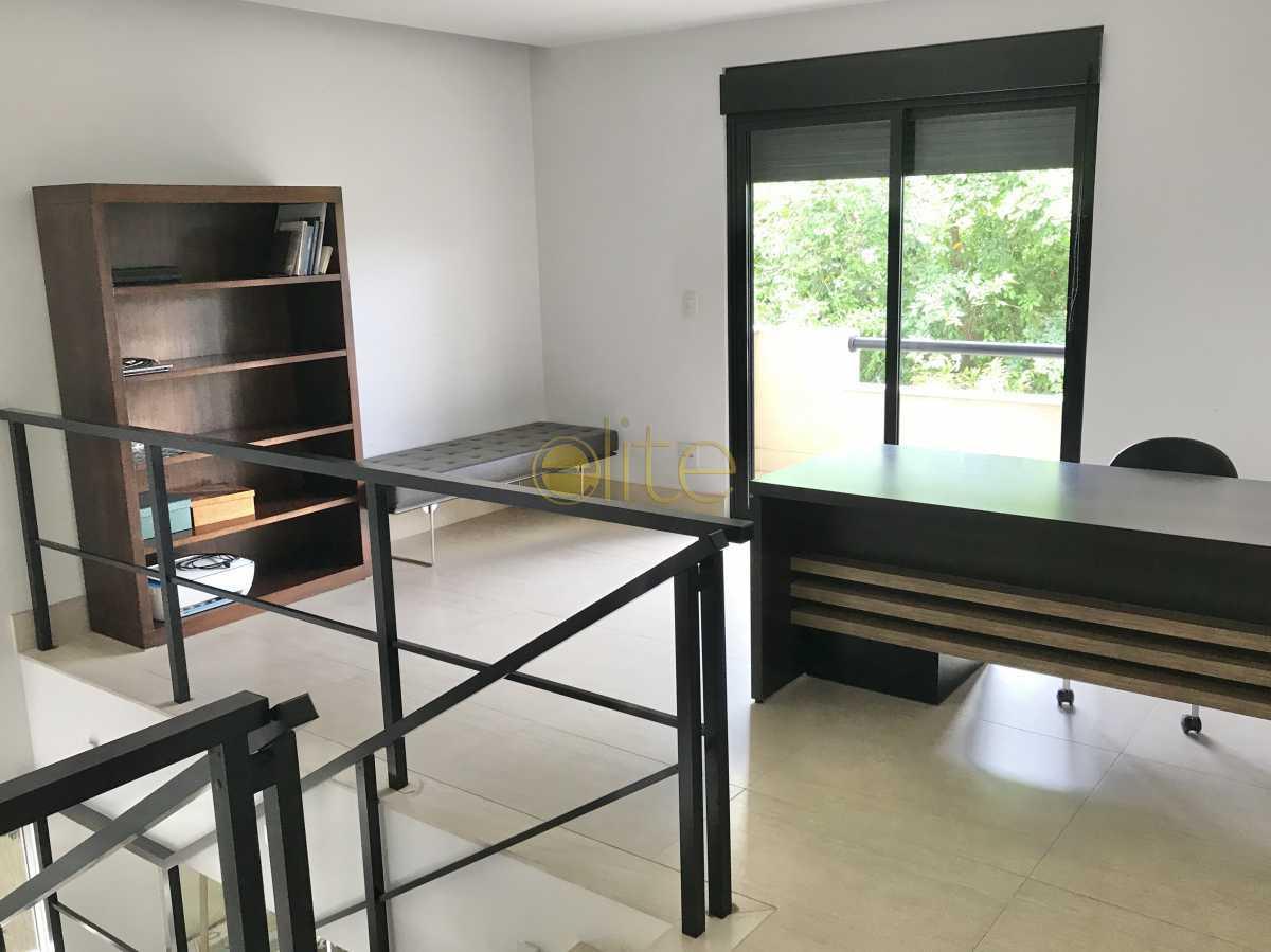10e - Casa em Condomínio Quintas do Rio, Barra da Tijuca, Barra da Tijuca,Rio de Janeiro, RJ Para Venda e Aluguel, 4 Quartos, 591m² - EBCN40205 - 12