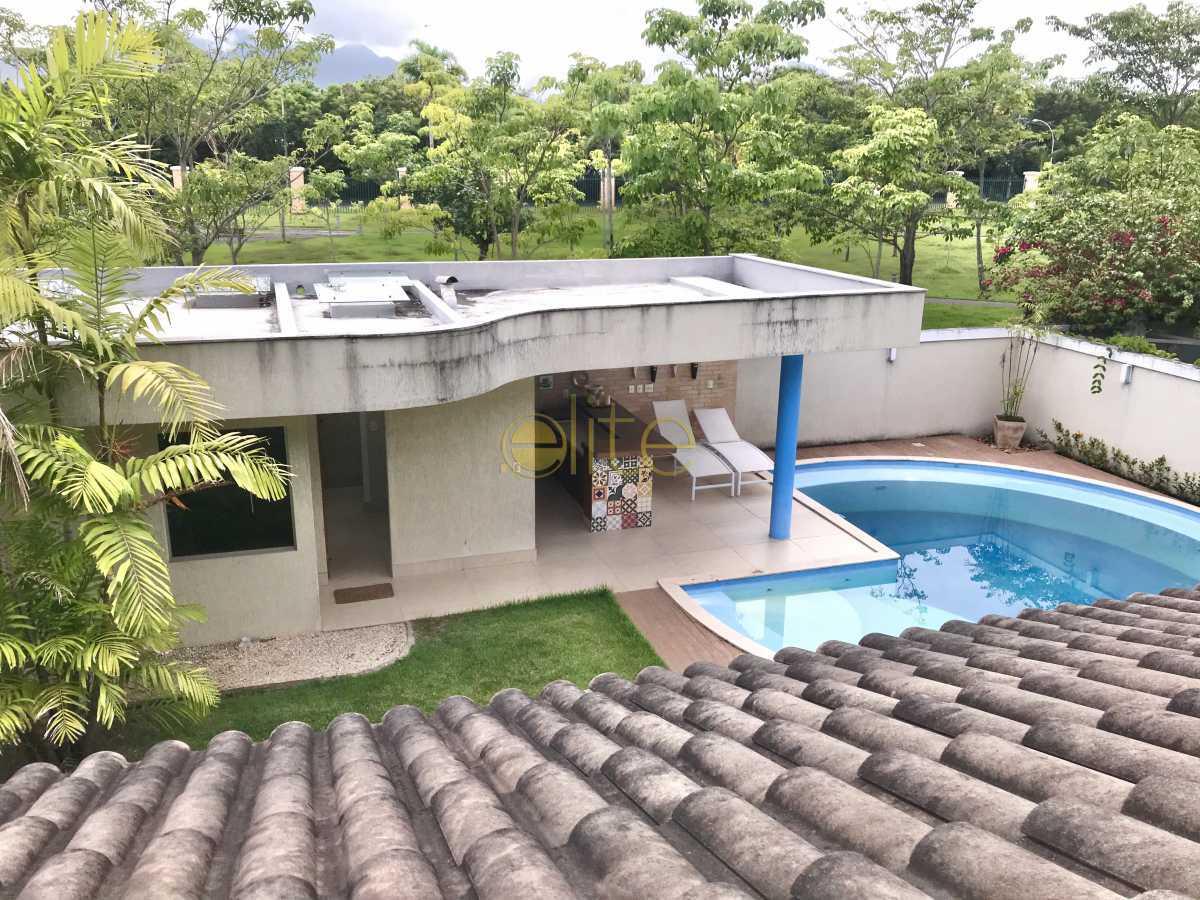 27 - Casa em Condomínio Quintas do Rio, Barra da Tijuca, Barra da Tijuca,Rio de Janeiro, RJ Para Venda e Aluguel, 4 Quartos, 591m² - EBCN40205 - 23