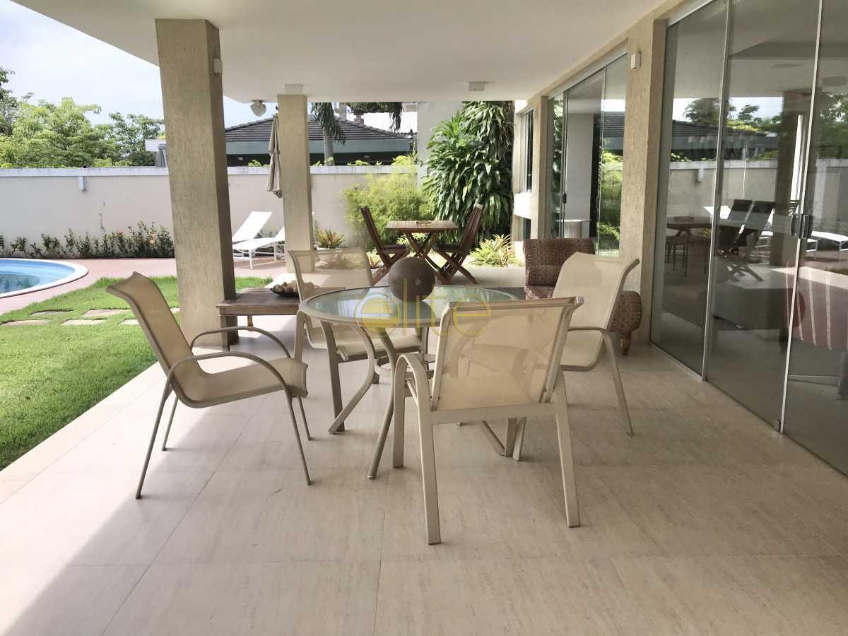 33 - Casa em Condomínio Quintas do Rio, Barra da Tijuca, Barra da Tijuca,Rio de Janeiro, RJ Para Venda e Aluguel, 4 Quartos, 591m² - EBCN40205 - 25