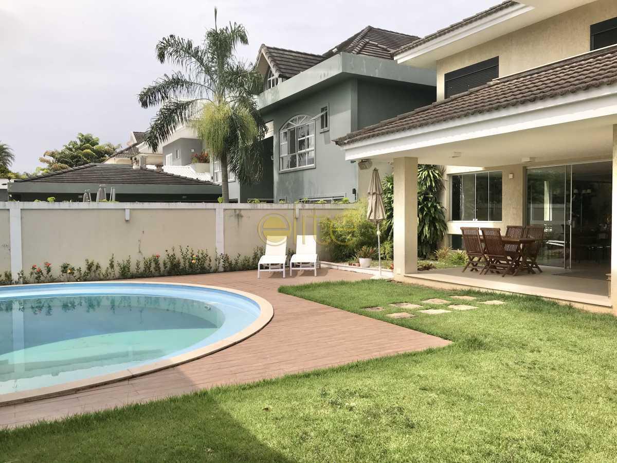 35 - Casa em Condomínio Quintas do Rio, Barra da Tijuca, Barra da Tijuca,Rio de Janeiro, RJ Para Venda e Aluguel, 4 Quartos, 591m² - EBCN40205 - 27