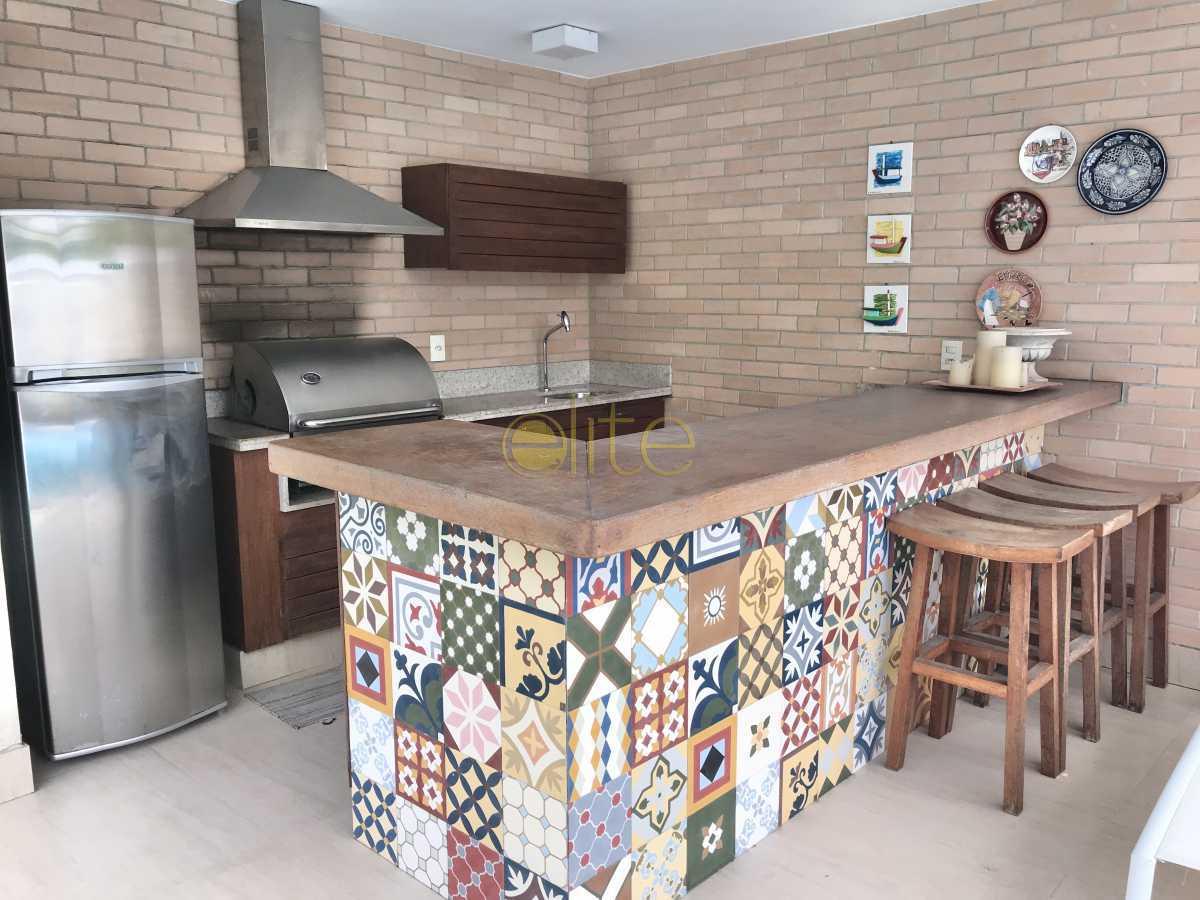 38 - Casa em Condomínio Quintas do Rio, Barra da Tijuca, Barra da Tijuca,Rio de Janeiro, RJ Para Venda e Aluguel, 4 Quartos, 591m² - EBCN40205 - 30