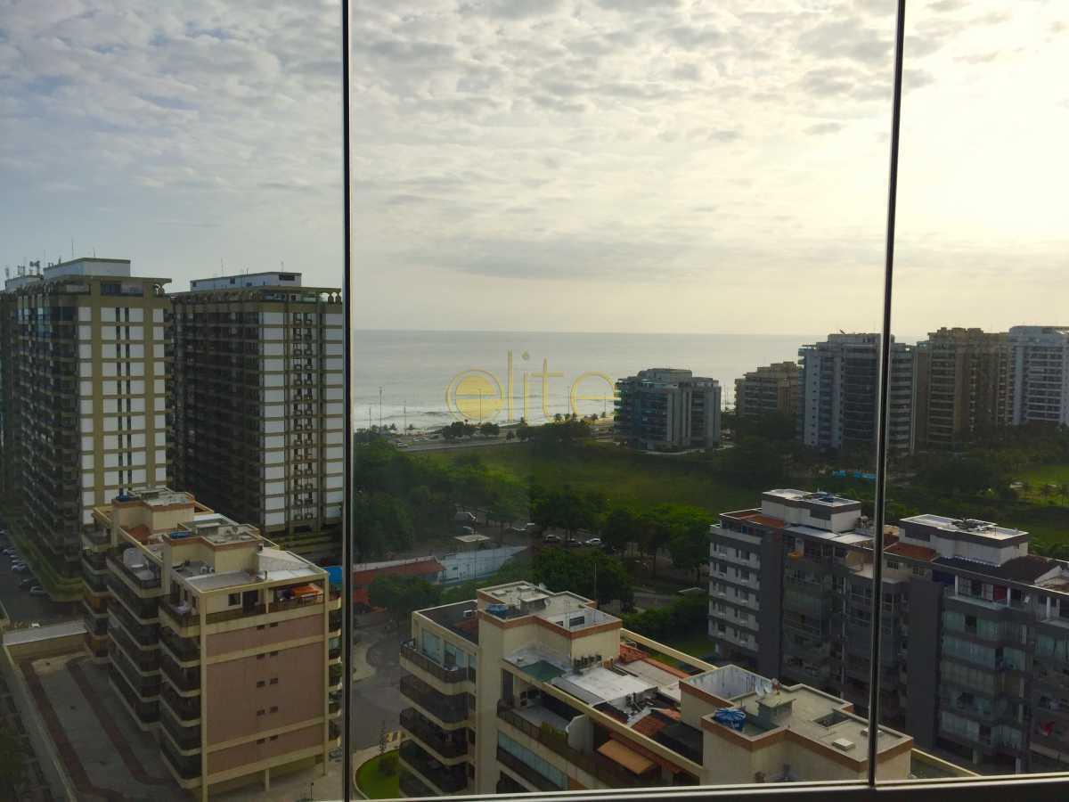 IMG_E0758 - Apartamento Condomínio Water Ways, Barra da Tijuca, Barra da Tijuca,Rio de Janeiro, RJ À Venda, 2 Quartos, 110m² - EBAP20120 - 4
