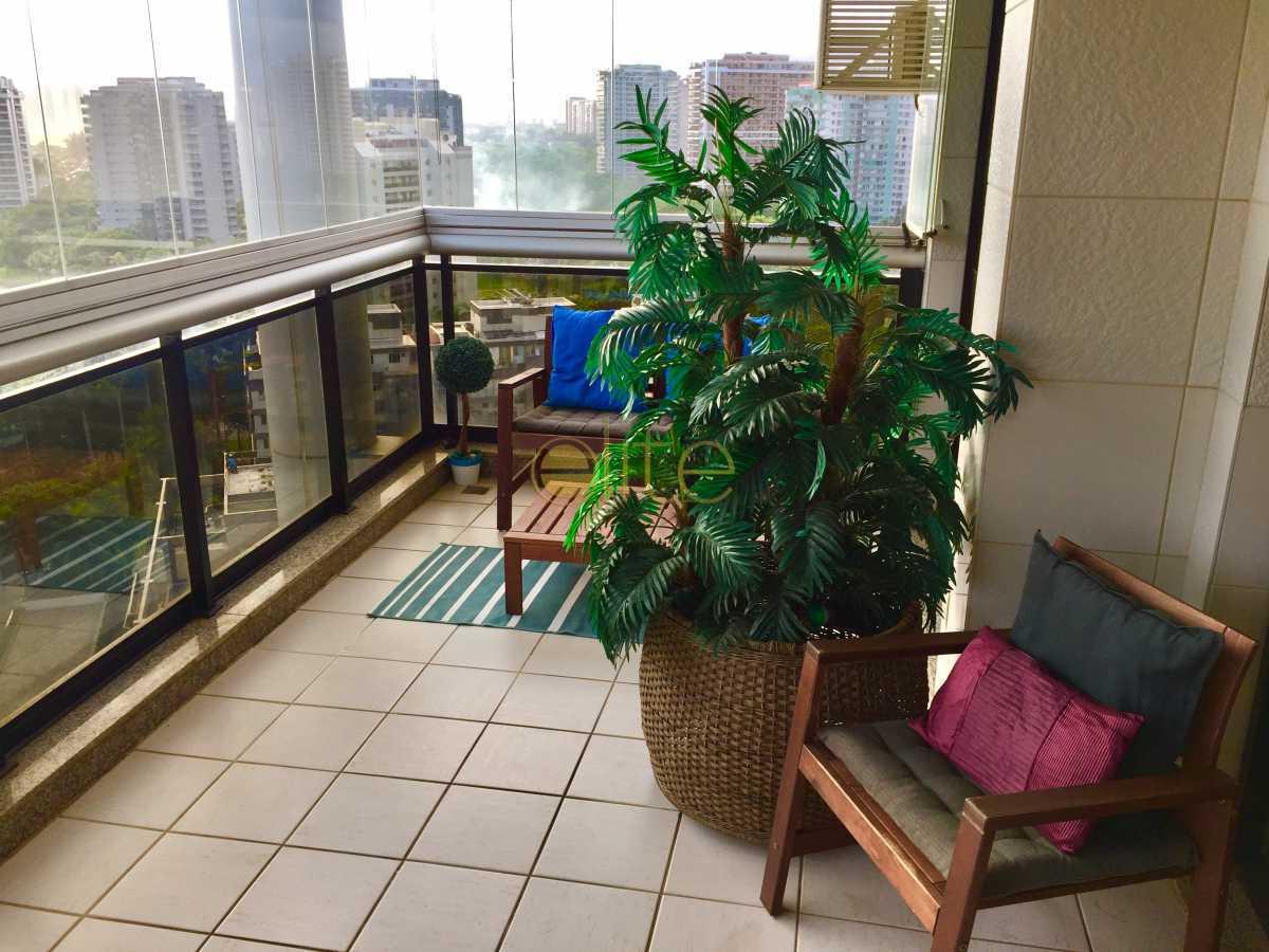 IMG_E0763 - Apartamento Condomínio Water Ways, Barra da Tijuca, Barra da Tijuca,Rio de Janeiro, RJ À Venda, 2 Quartos, 110m² - EBAP20120 - 5