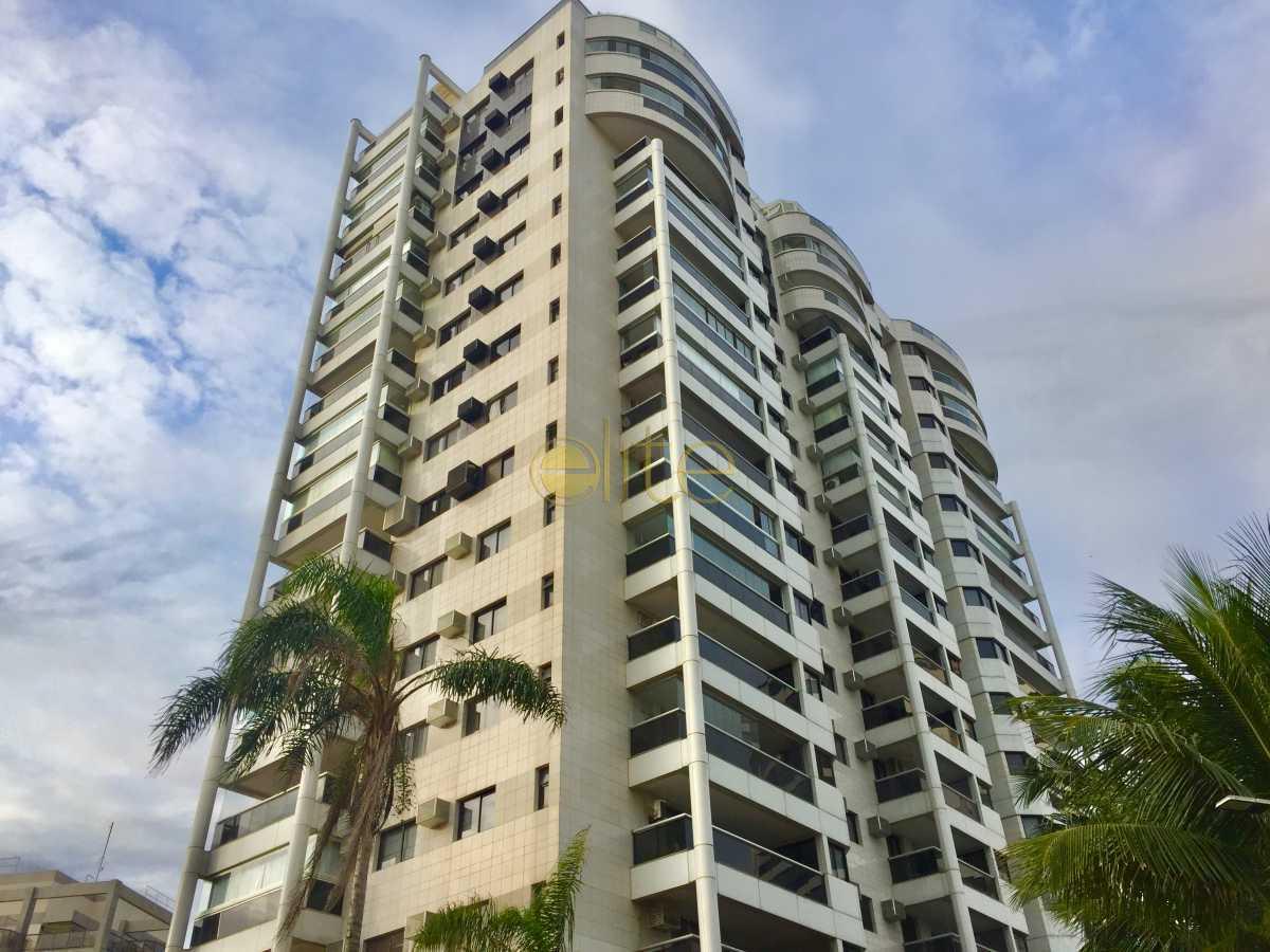 IMG_E0826 - Apartamento Condomínio Water Ways, Barra da Tijuca, Barra da Tijuca,Rio de Janeiro, RJ À Venda, 2 Quartos, 110m² - EBAP20120 - 22