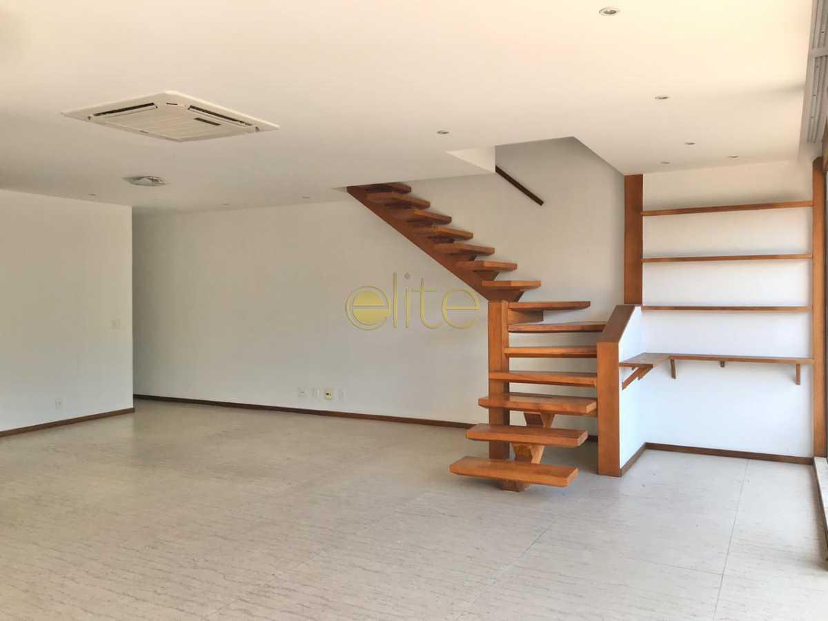 2 - Cobertura 3 quartos à venda Barra da Tijuca, Barra da Tijuca,Rio de Janeiro - R$ 2.700.000 - EBCO30048 - 3