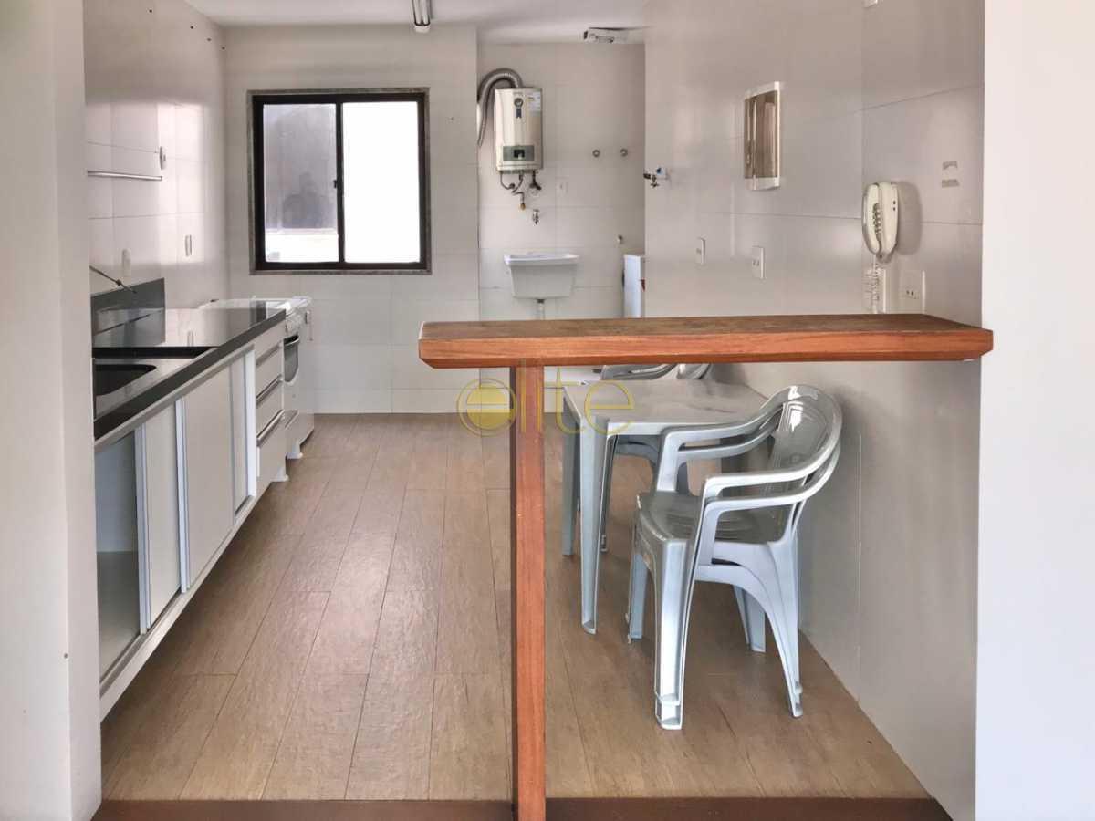 3 - Cobertura 3 quartos à venda Barra da Tijuca, Barra da Tijuca,Rio de Janeiro - R$ 2.700.000 - EBCO30048 - 4