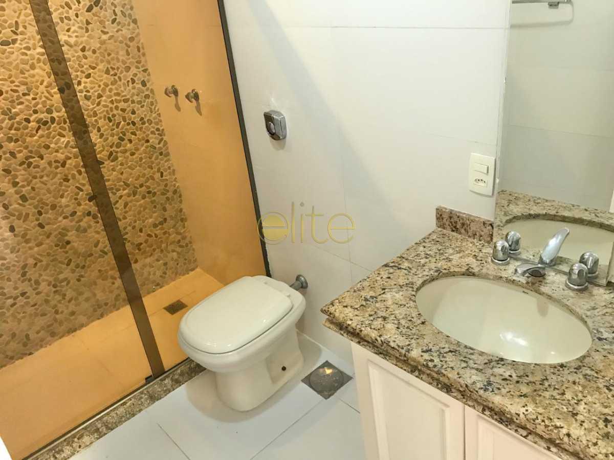 17 - Cobertura 3 quartos à venda Barra da Tijuca, Barra da Tijuca,Rio de Janeiro - R$ 2.700.000 - EBCO30048 - 19