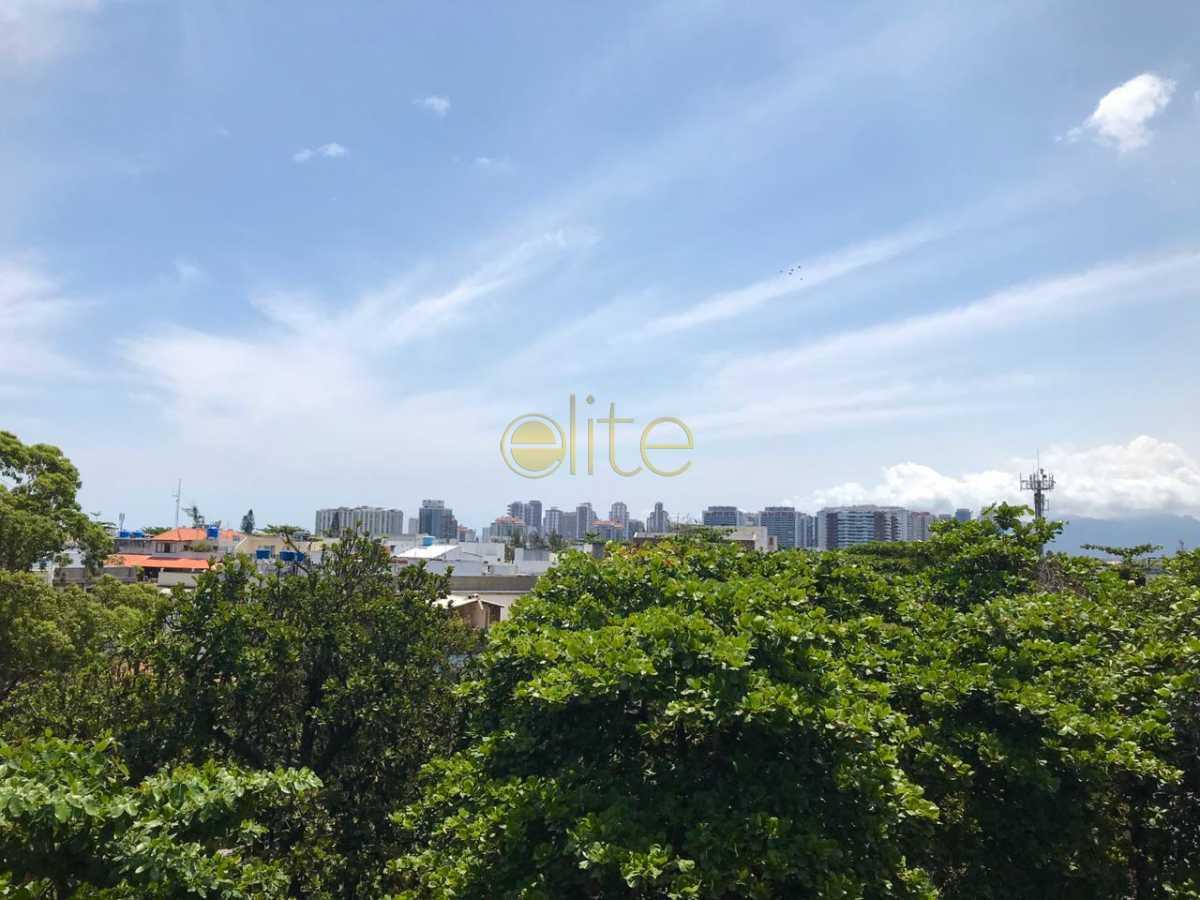 23 - Cobertura 3 quartos à venda Barra da Tijuca, Barra da Tijuca,Rio de Janeiro - R$ 2.700.000 - EBCO30048 - 23