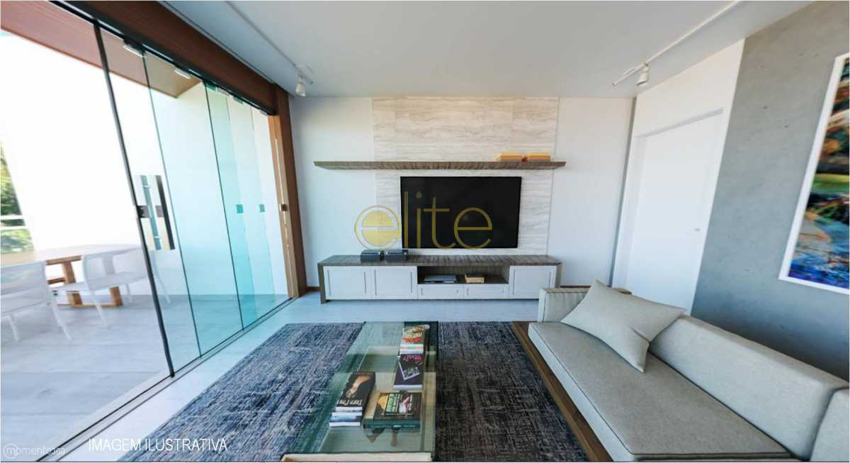 1 - Cobertura 3 quartos à venda Barra da Tijuca, Barra da Tijuca,Rio de Janeiro - R$ 2.700.000 - EBCO30048 - 24