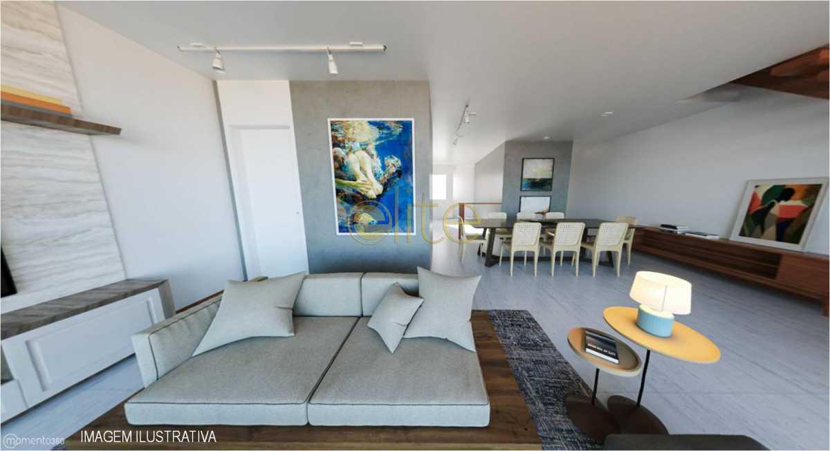 2 - Cobertura 3 quartos à venda Barra da Tijuca, Barra da Tijuca,Rio de Janeiro - R$ 2.700.000 - EBCO30048 - 25