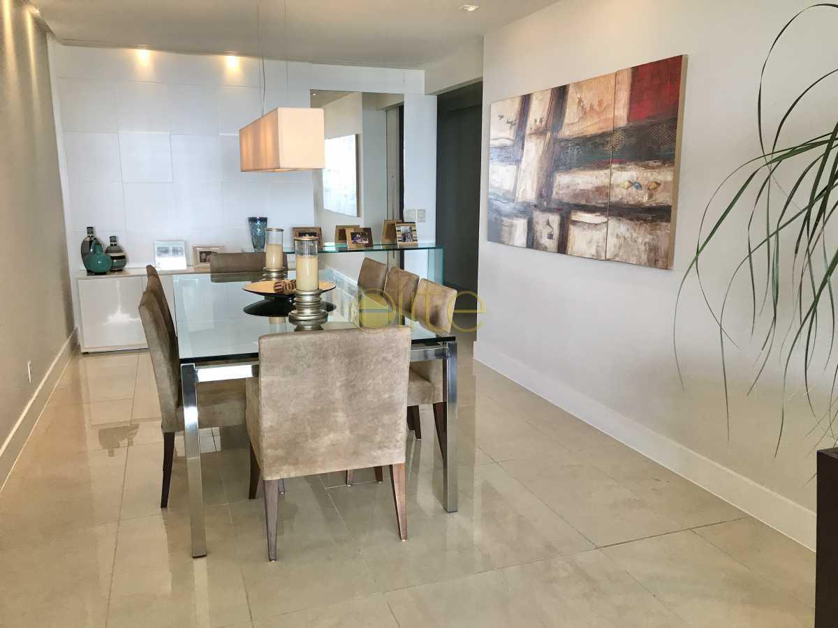11 - Cobertura Para Venda ou Aluguel no Condomínio Riserva Uno - Barra da Tijuca - Rio de Janeiro - RJ - EBCO60005 - 9