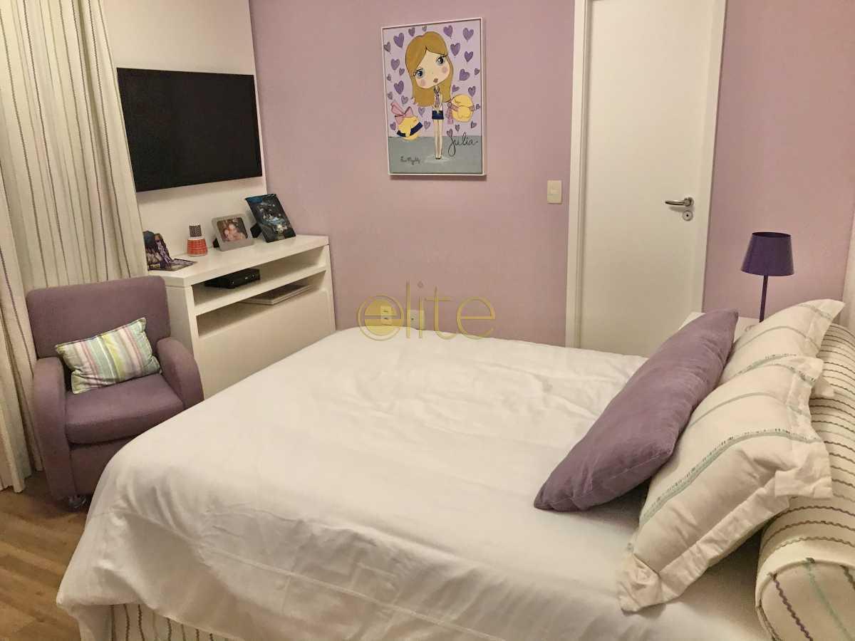 23 - Cobertura Para Venda ou Aluguel no Condomínio Riserva Uno - Barra da Tijuca - Rio de Janeiro - RJ - EBCO60005 - 18