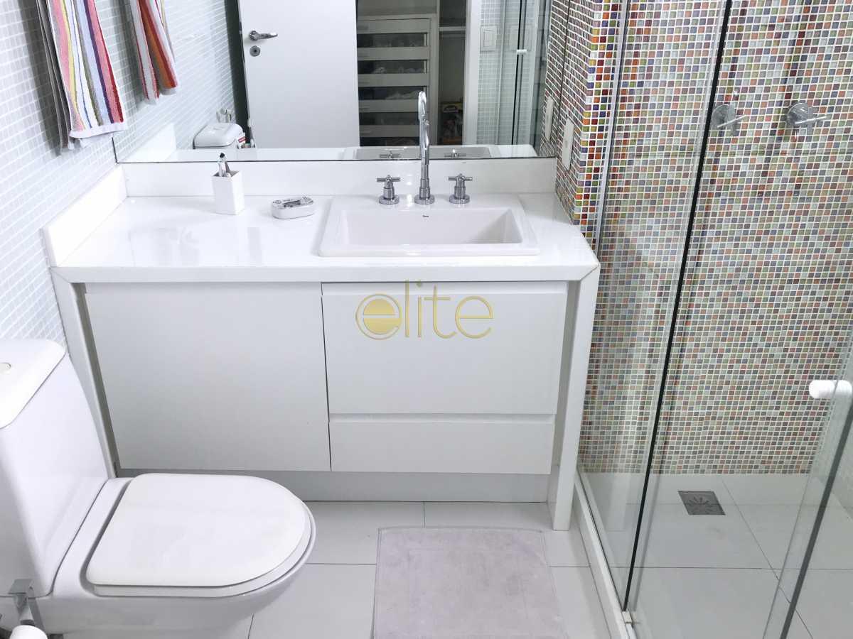 25 - Cobertura Para Venda ou Aluguel no Condomínio Riserva Uno - Barra da Tijuca - Rio de Janeiro - RJ - EBCO60005 - 20