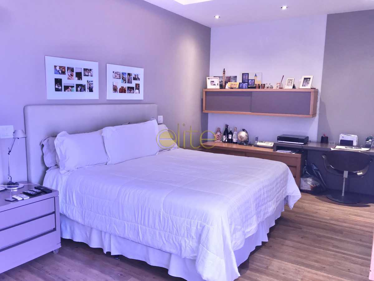 52 - Cobertura Para Venda ou Aluguel no Condomínio Riserva Uno - Barra da Tijuca - Rio de Janeiro - RJ - EBCO60005 - 28