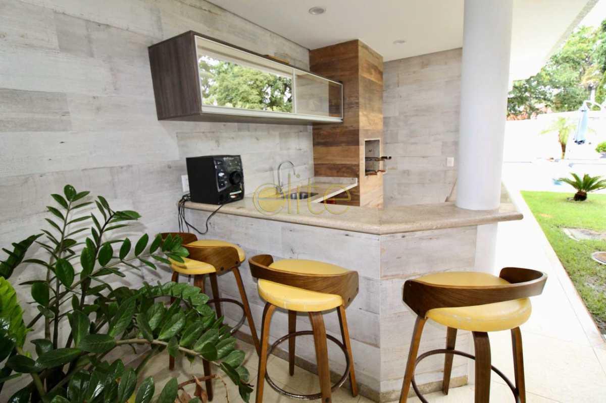 4A. - Casa em Condomínio Rio Mar, Barra da Tijuca, Barra da Tijuca,Rio de Janeiro, RJ À Venda, 4 Quartos, 280m² - EBCN40207 - 6