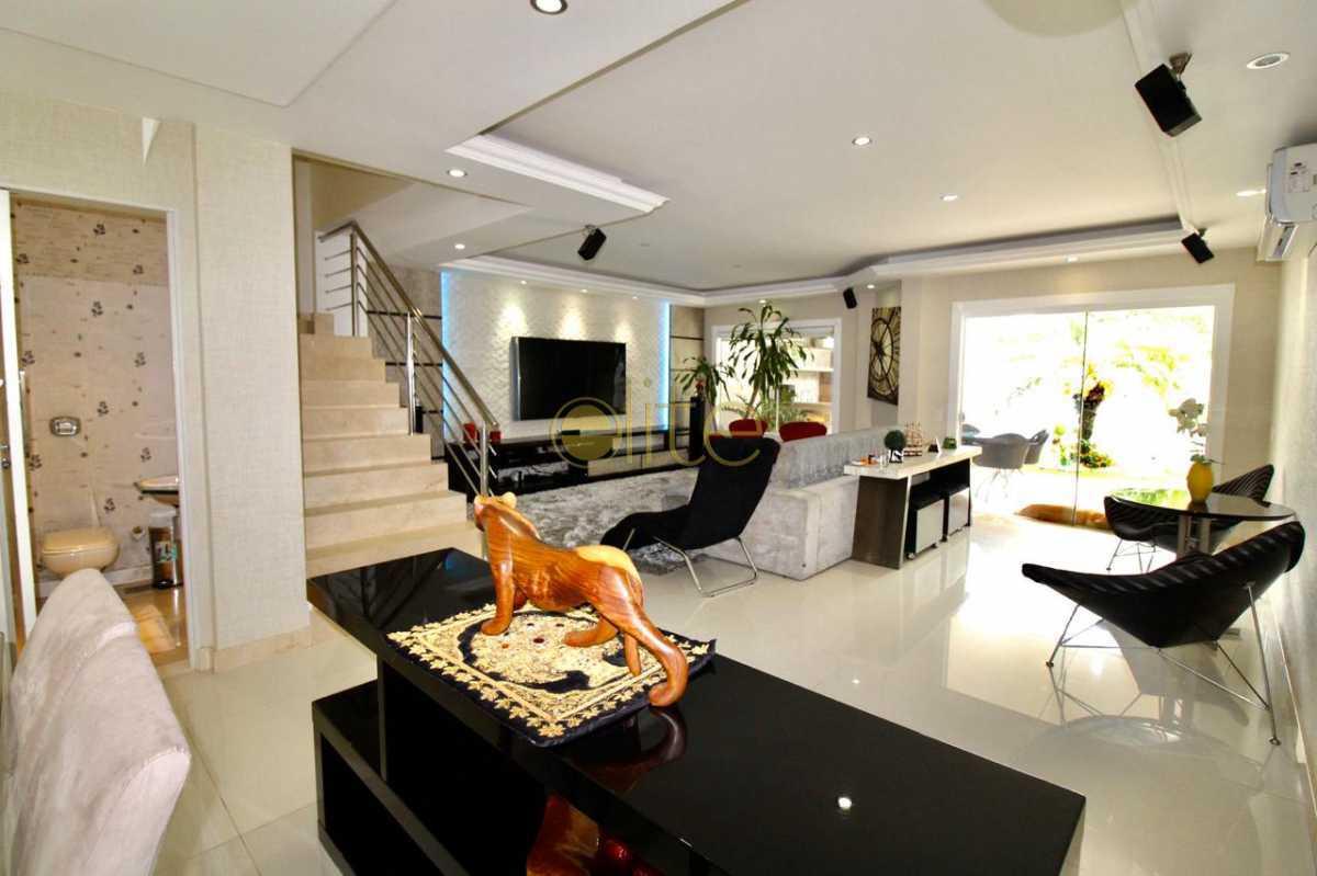 20. - Casa em Condomínio Rio Mar, Barra da Tijuca, Barra da Tijuca,Rio de Janeiro, RJ À Venda, 4 Quartos, 280m² - EBCN40207 - 19