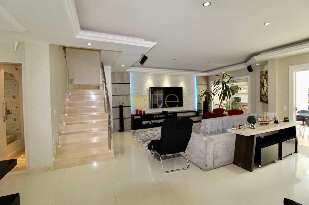 20A. - Casa em Condomínio Rio Mar, Barra da Tijuca, Barra da Tijuca,Rio de Janeiro, RJ À Venda, 4 Quartos, 280m² - EBCN40207 - 20
