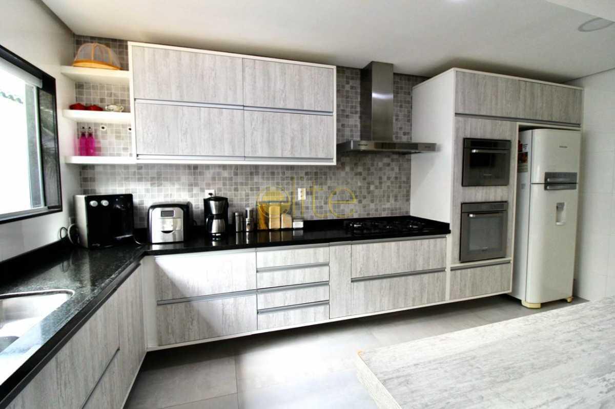 23. - Casa em Condomínio Rio Mar, Barra da Tijuca, Barra da Tijuca,Rio de Janeiro, RJ À Venda, 4 Quartos, 280m² - EBCN40207 - 22