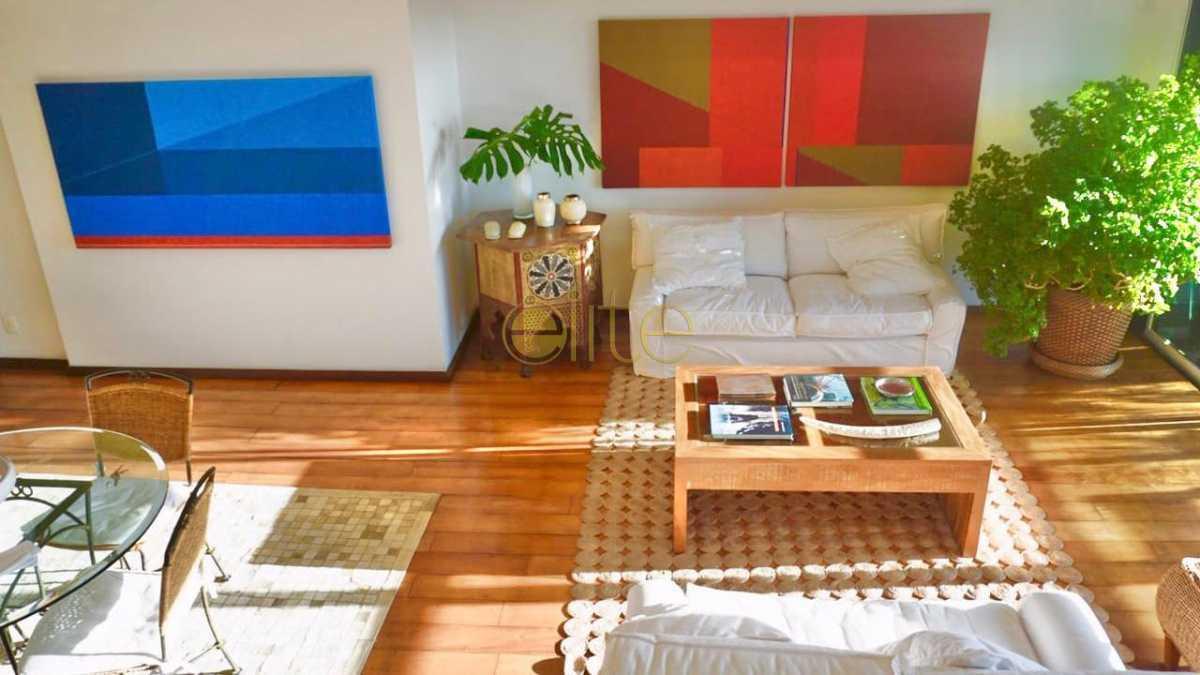1. - Cobertura Condomínio Mandala, Barra da Tijuca, Barra da Tijuca,Rio de Janeiro, RJ À Venda, 3 Quartos, 263m² - EBCO30049 - 1