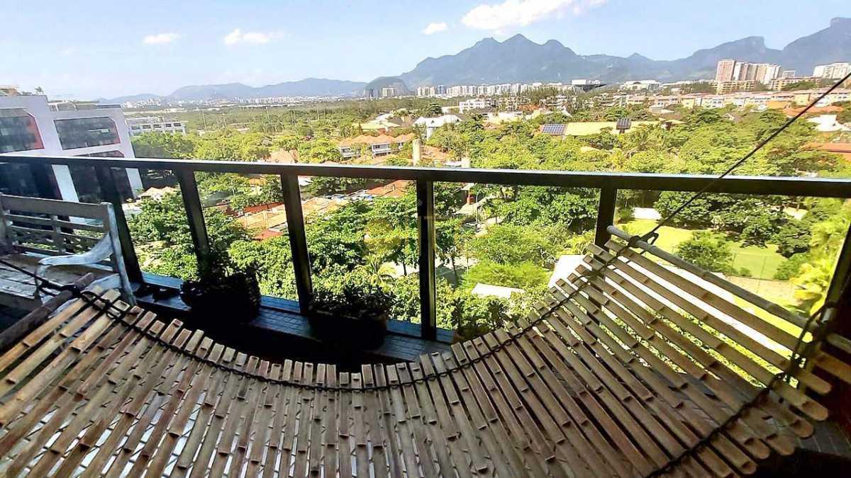 4. - Cobertura Condomínio Mandala, Barra da Tijuca, Barra da Tijuca,Rio de Janeiro, RJ À Venda, 3 Quartos, 263m² - EBCO30049 - 5