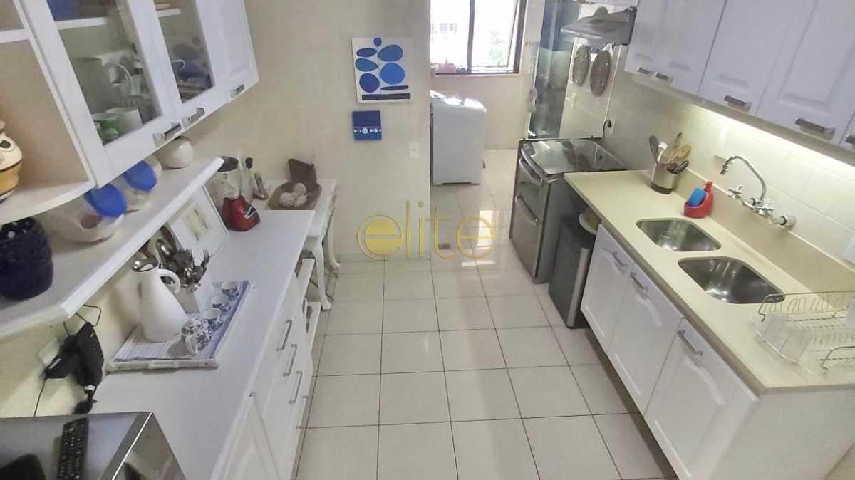 5. - Cobertura Condomínio Mandala, Barra da Tijuca, Barra da Tijuca,Rio de Janeiro, RJ À Venda, 3 Quartos, 263m² - EBCO30049 - 6