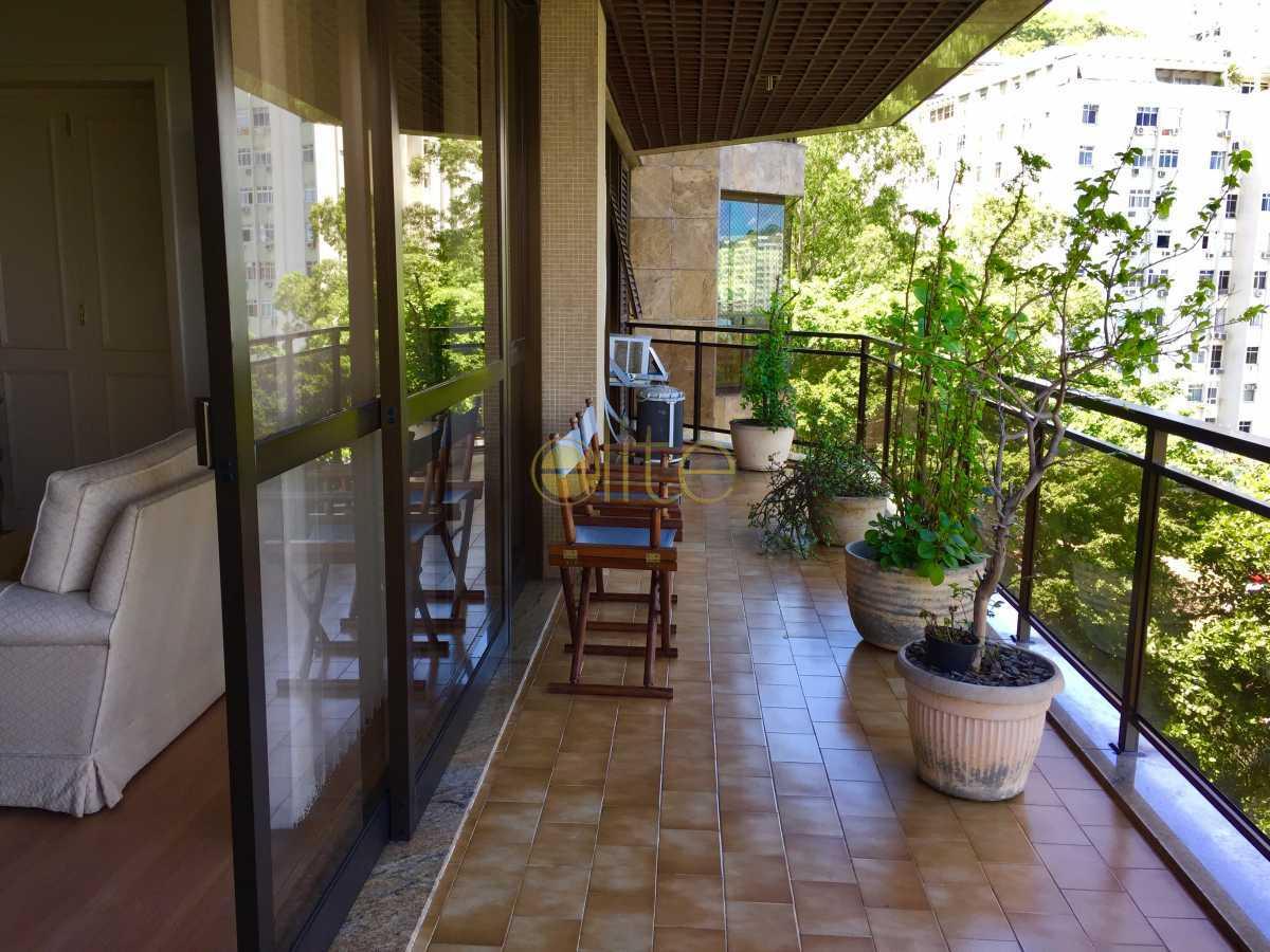 IMG_2610 - Apartamento 4 quartos para venda e aluguel Lagoa, Rio de Janeiro - R$ 4.800.000 - EBAP40161 - 4