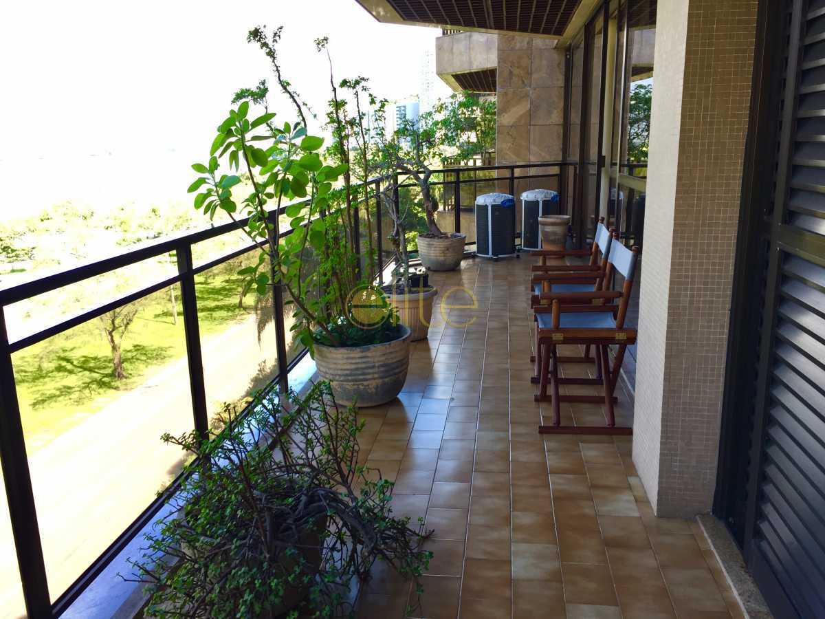 IMG_2612 - Apartamento 4 quartos para venda e aluguel Lagoa, Rio de Janeiro - R$ 4.800.000 - EBAP40161 - 5