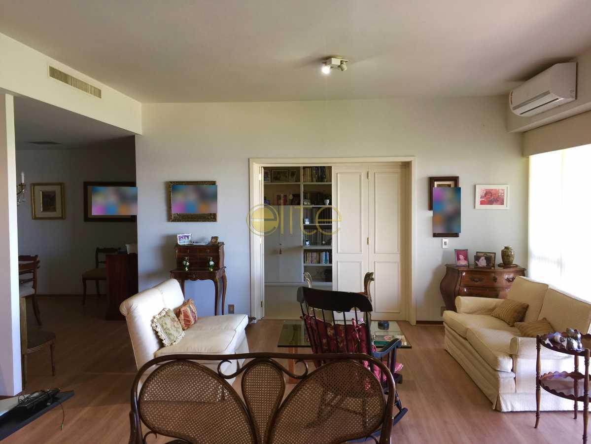 IMG_2763 - Apartamento 4 quartos para venda e aluguel Lagoa, Rio de Janeiro - R$ 4.800.000 - EBAP40161 - 7