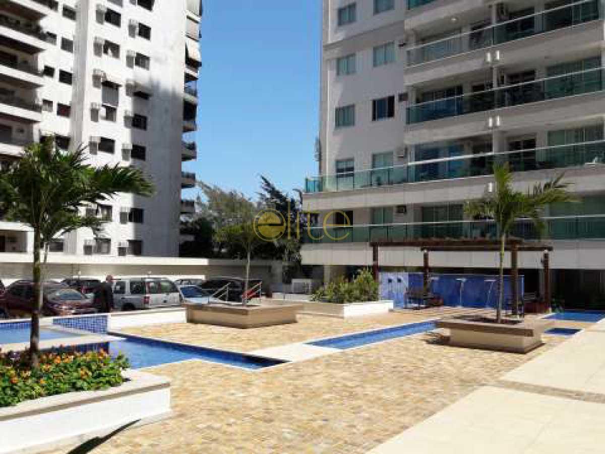 d66807145e9380e12499fa8e93d19e - Cobertura Condomínio Barra One, Barra da Tijuca, Barra da Tijuca,Rio de Janeiro, RJ À Venda, 4 Quartos, 180m² - EBCO40059 - 1