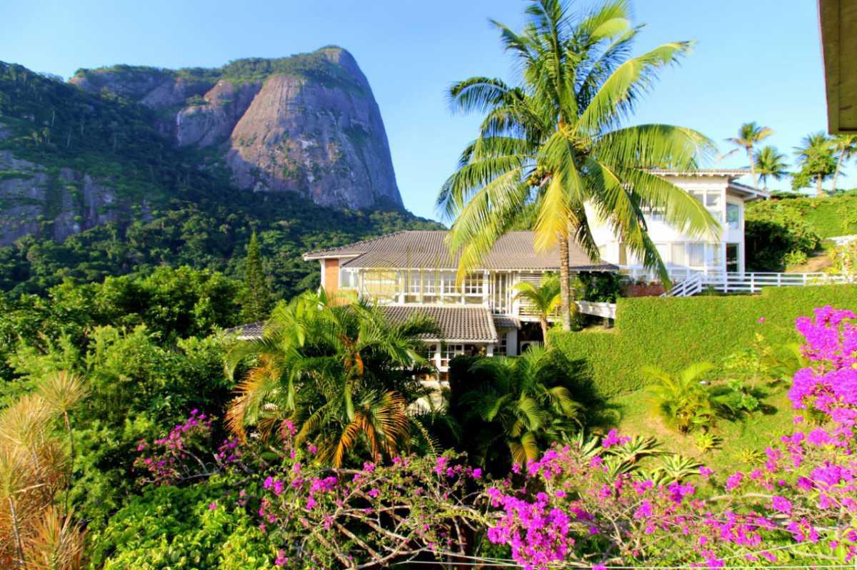 7d868f07-9ebe-47b1-b7c1-a88687 - Casa em Condomínio Joatinga, Joá, Rio de Janeiro, RJ Para Alugar, 4 Quartos, 400m² - EBCN40208 - 1