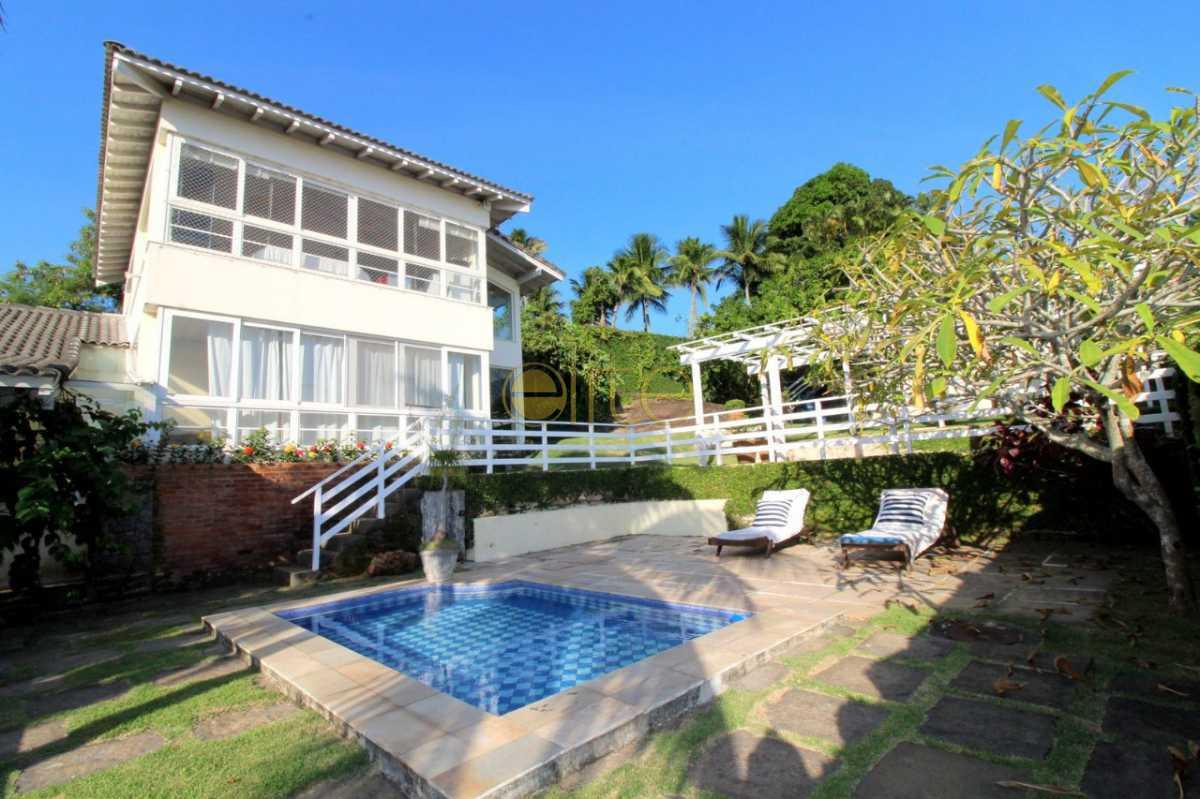 1901fae7-c7c4-439d-8488-3121c6 - Casa em Condomínio Joatinga, Joá, Rio de Janeiro, RJ Para Alugar, 4 Quartos, 400m² - EBCN40208 - 3