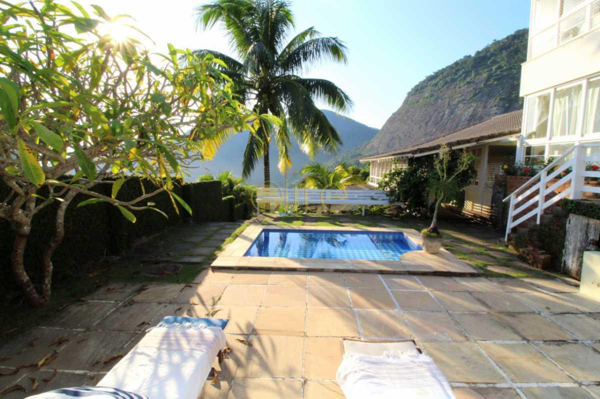 644121d7-bb6a-47be-ba5c-6019c4 - Casa em Condomínio Joatinga, Joá, Rio de Janeiro, RJ Para Alugar, 4 Quartos, 400m² - EBCN40208 - 4