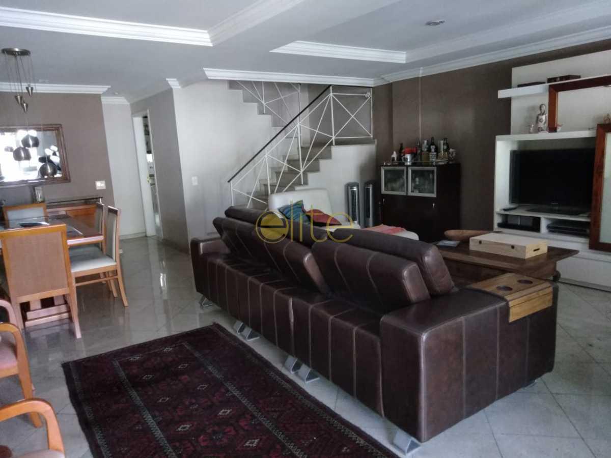 5 - Casa em Condomínio Vivendas do Sol, Barra da Tijuca, Barra da Tijuca,Rio de Janeiro, RJ À Venda, 4 Quartos - EBCN40209 - 6