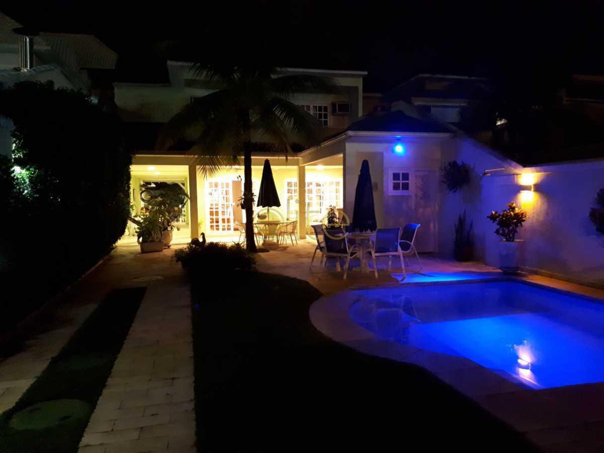 2 - Casa em Condomínio Vivendas do Sol, Barra da Tijuca, Barra da Tijuca,Rio de Janeiro, RJ À Venda, 4 Quartos - EBCN40209 - 3