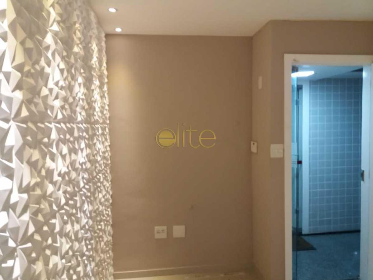 3. - Sala Comercial 80m² para alugar Recreio dos Bandeirantes, Rio de Janeiro - R$ 2.100 - EBSL00027 - 4
