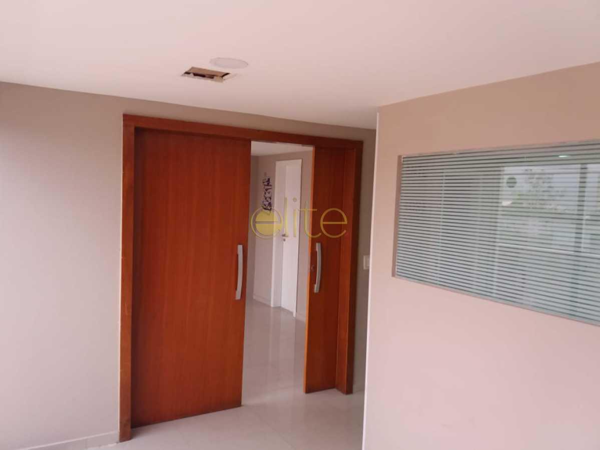 4. - Sala Comercial 80m² para alugar Recreio dos Bandeirantes, Rio de Janeiro - R$ 2.100 - EBSL00027 - 6