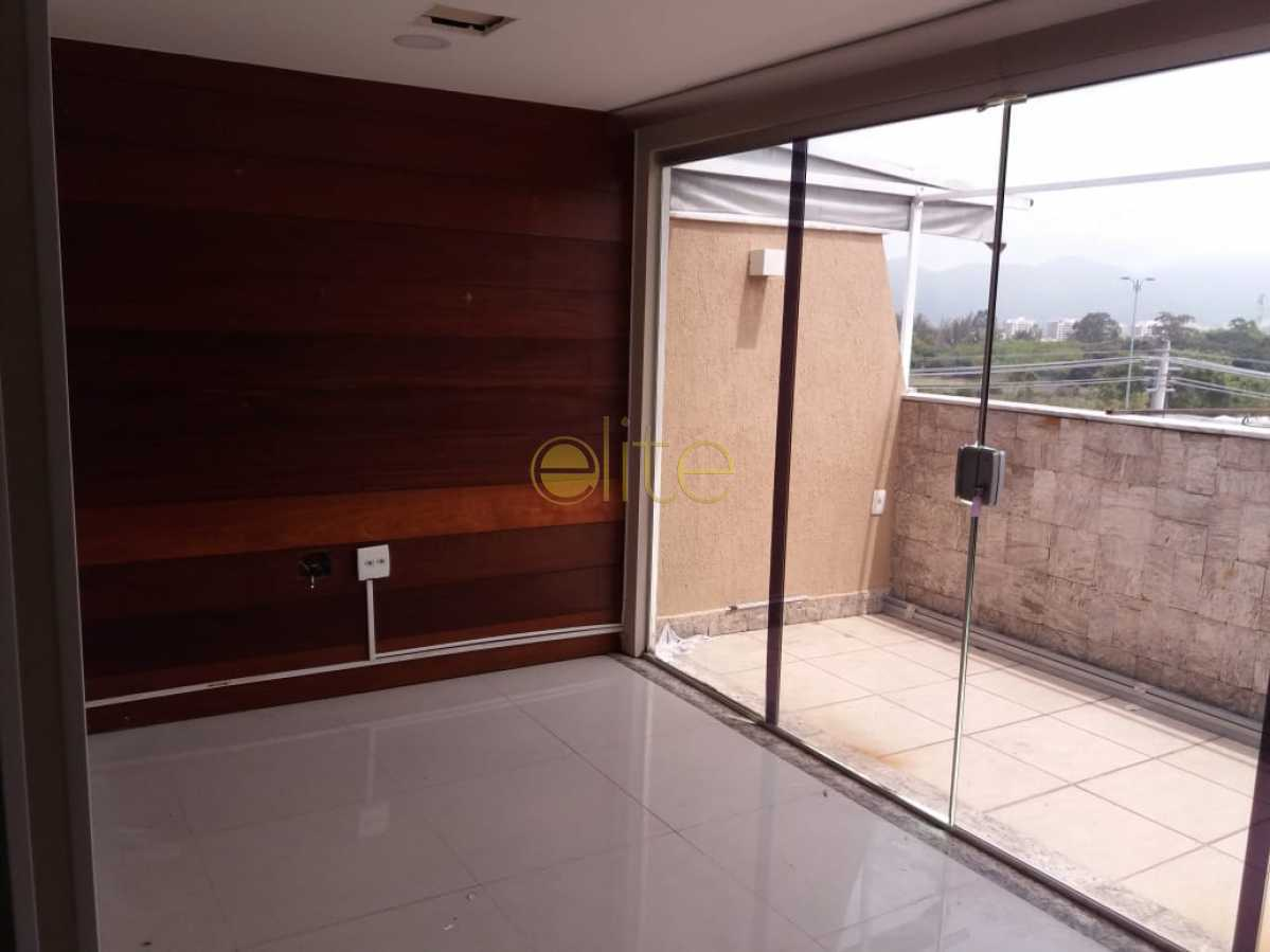 6. - Sala Comercial 80m² para alugar Recreio dos Bandeirantes, Rio de Janeiro - R$ 2.100 - EBSL00027 - 7