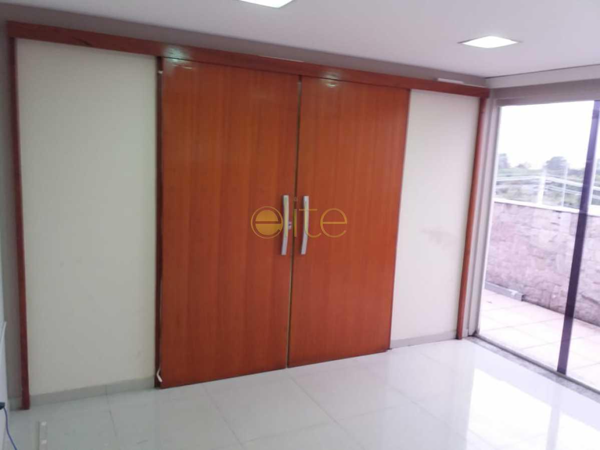 15. - Sala Comercial 80m² para alugar Recreio dos Bandeirantes, Rio de Janeiro - R$ 2.100 - EBSL00027 - 13